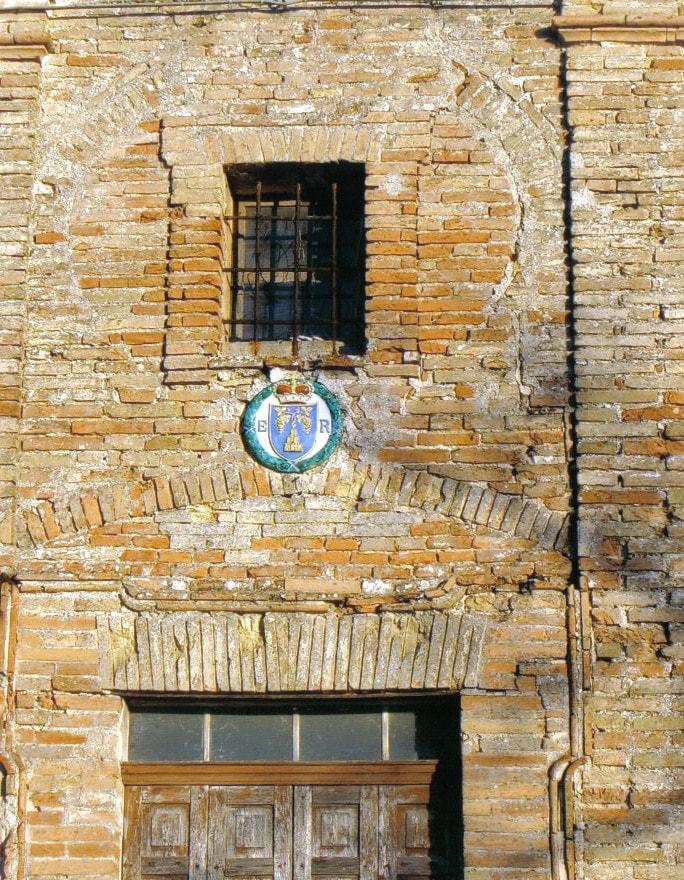 Chiesa Montignano