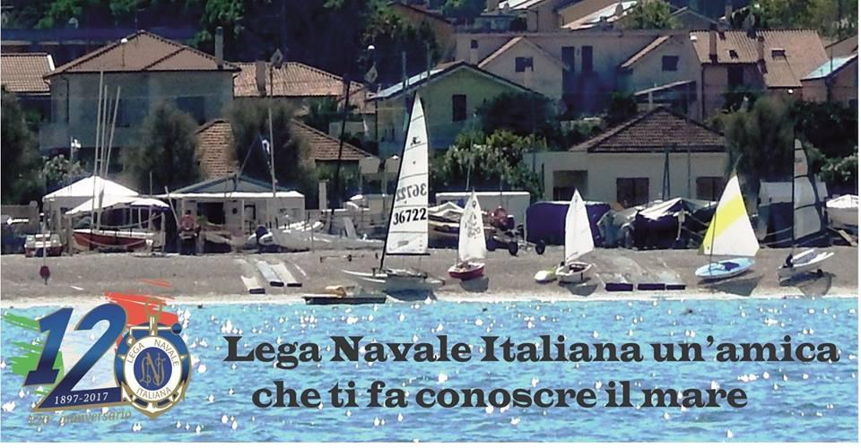 Lega Navale Italiana Sezione Marzocca